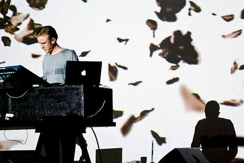 Vladislav Delay performs in Belgrade, Nov 1st (photo www.vladislavdelay.com/site/?page_id=387)