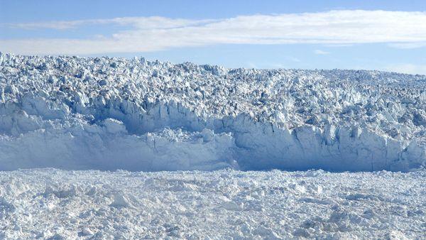 Greenland Icesheet