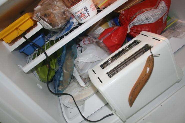 dev-toaster